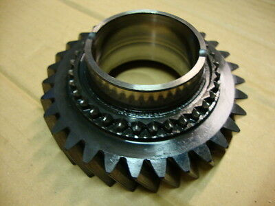 LAND ROVER LT77 BUSH 1ST GEAR 40.21 TO 40.26MM FRC5244