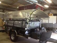 2012 Trackabout 4x4 Deluxe Tourer Camper Trailer Ocean View Pine Rivers Area Preview