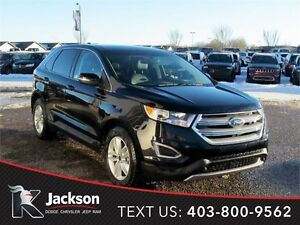 2016 Ford Edge SEL AWD - Heated Leather, Back-up Cam!