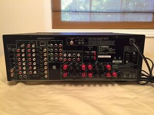 Yamaha HTR-5960 in Excellent condition Gatineau Ottawa / Gatineau Area image 3