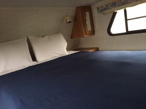 Travel Air 5th Wheel Campbell River Comox Valley Area image 5