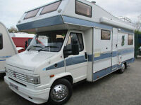 Talbot EXPRESS 1300 D MOTORHOME power steering ,Very clean Condition