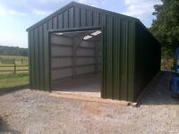 WANTED rundown or disused outbuilding, paddock, field or yard