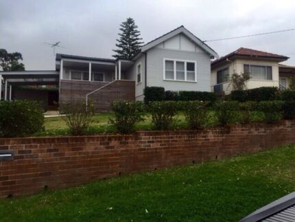 LANDSCAPING,MOWING,HEDGING. ALL YOUR GARDEN CARE Ryde Ryde Area Preview