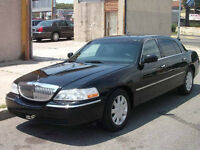 Woodstock Pearson Airport Limo 1866 925 3999