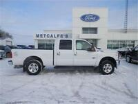 2013 FORD SUPER DUTY F-250 SRW XLT - DIESEL