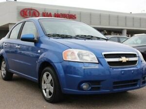 2008 Chevrolet Aveo $64 B/W PAYMENTS!!! FULLY INSPECTED!!!