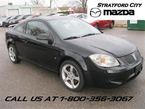 2008 Pontiac G5 GT GREAT CONDITION! CERTIFIED AND E-TESTED!