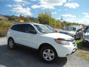 2009 SANTA FE ONLY 70000 MILES! FINANCING AVAILABLE