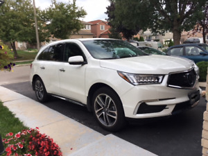 Acura Mdx Lease Buy Or Sell New Used And Salvaged Cars Trucks - Acura mdx for lease