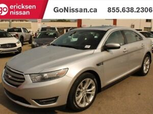 2013 Ford Taurus SEL- AWD, LEATHER, NAVIGATION, MINT CONDITION