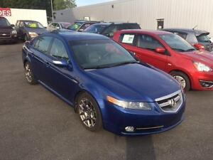 2007 Acura TL - Type S - only $5988