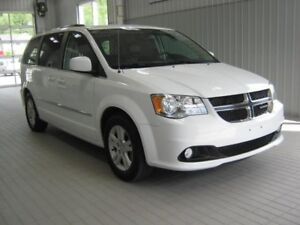 Dodge Grand Caravan Crew Plus S N GO 2016