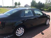 Volkswagen Jetta 1.6S FSI - Economical family car