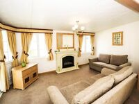 CHEAP LUXURY LODGE FOR SALE LINCOLNSHIRE