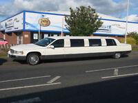 Cadillac Limosine Broughham Ltd Spares or repair PX Swap Anything considered