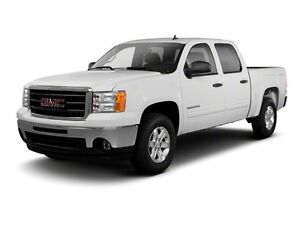 2013 GMC Sierra 1500 SLT - $18/Day!