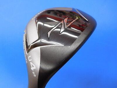 2014model MARUMAN ZETA TYPE-713 U4 steel S-flex UT Utility Hybrid Golf Club
