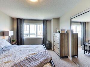 BRAND NEW TOWNHOUSES,1300sq.ft,Double Attached Garages! SOUTH&SW Edmonton Edmonton Area image 13