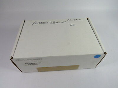 Accu-sort Systems 1000067753 Barcode Scanner 2 Laser New