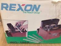 Rexon Wet stone grinder