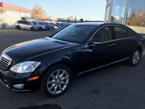 2007 Mercedes-Benz S-Class CALGARY'S BEST PRE-OWNED VEHICLES....