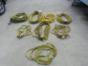 Polypropoline 3/4 in rope 200 ft Prince George British Columbia image 1