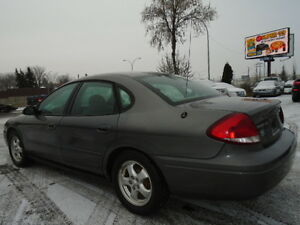 2005 Ford Taurus SEL Sedan--EXCELLENT SHAPE IN AND OUT Edmonton Edmonton Area image 7