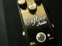 Onfloor Audio - JCM Drive Distortion