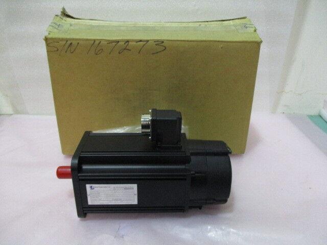 Berkeley Process Control ASM121-B-0/A-16-NB/10, AC Brushless Motor