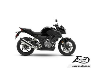 2016 Honda CB300FAG ABS