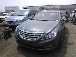 2011 Hyundai Sonata SE/LIMITED Sedan