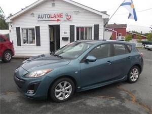 2010 Mazda Mazda3 GS Hatchback NEW MVI