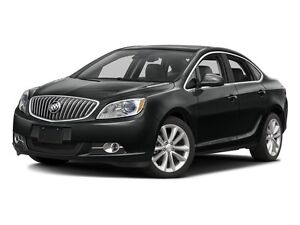2015 Buick Verano - $8 Day - Only 34,000 Kilometers - Loaded!