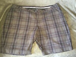 Women's Shorts (Maurices) - Size 24 (Fits like Size 22)