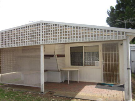 On Site Caravan with ensuite located Leopold Victoria - $19,500 Wyndham Vale Wyndham Area Preview