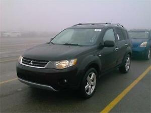 2008 Mitsubishi Outlander XLS******Sold**********