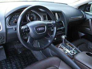 2012 Audi Q7 3.0 Premium Edmonton Edmonton Area image 7