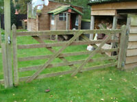 Old Charachter Gate for Sale