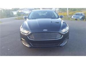 2014 Ford Fusion SE.....CAR IN DARTMOUTH