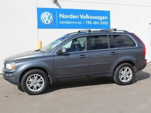 2008 Volvo XC90 XC90 - HEATED LEATHER / POWER SUNROOF / ALL WHEE
