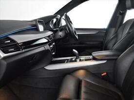 2015 BMW X5 DIESEL ESTATE
