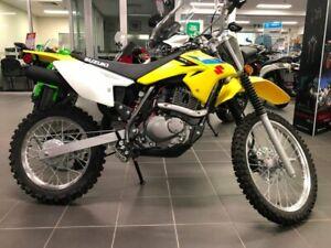 2018 Suzuki DR-Z125 Off Road Bike 124cc Adelaide CBD Adelaide City Preview