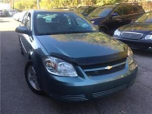 Chevrolet Cobalt LT 2010/AUTO/4 CYL/AC/CRUISE/MAGS/TRES PROPRE!