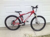 Giant NRS 2 Cross Country