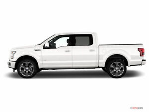FORD F 150 4x4 2011 to 2016 5.0L (ONLY)  SEE PICTURES