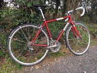 Genesis Equilibrium 52cm Road Bike
