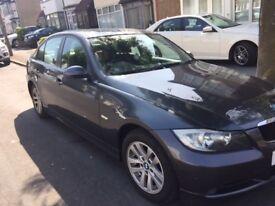 BMW 320D AUTOMATIC DIESEL LIKE A NEW CAR
