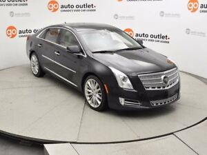 2014 Cadillac XTS Platinum AWD All-wheel Drive