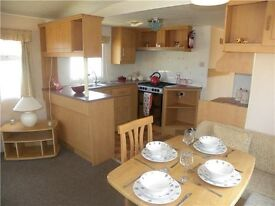 cheap caravan for sale in new romney, kent close to camber sands - beach access - finance available